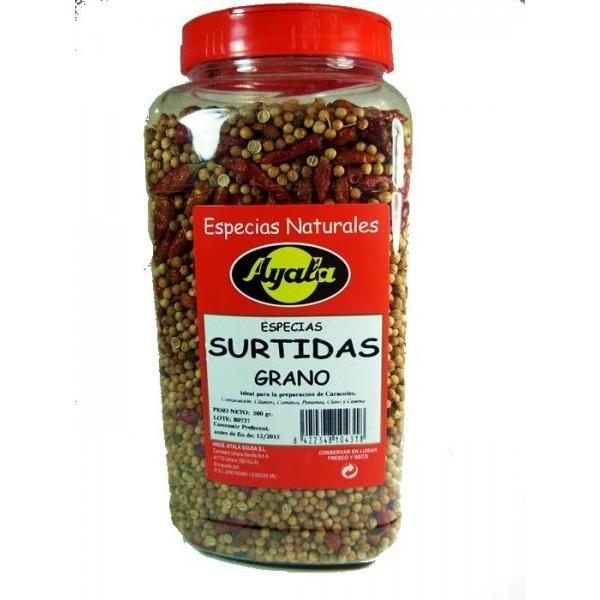 especies-surtidas-grano-caracoles-ayala-bote-500-grs